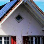 Obnova strehe naj bo kakovostna