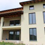 Obnova fasade na hiši pod okriljem najboljšega ponudnika