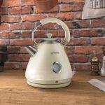 Za hitro pripravo čaja in kave