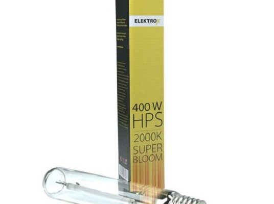 HPS luči