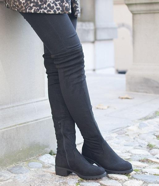 Ženski škornji