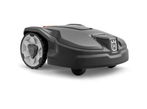 Najbolj enostavna in predvsem zelo učinkovita košnja trave z robotsko kosilnico