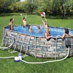 Čudovito zasnovani vrtni bazeni po noro ugodnih cenah